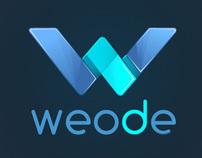 Weode - identity & web design