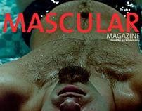 MASCULAR Magazine Issue No. 4 | Winter 2013