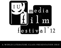 Logo | Film Festival | 2012