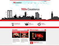 Tedx Casablanca