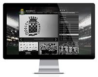 Boavista FC web site