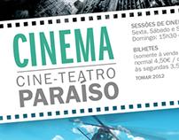 Cinema Cine-Teatro Paraíso