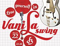 Vanila Swing @ δ3
