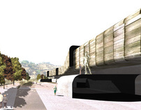 CONTEMPORARY ART MUSEUM IN TOLEDO 2005