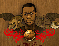 T-MAC 5 Folklore