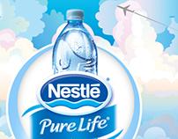 Nestle Pure Life (Generic II)