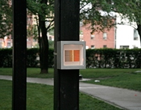 PACUBOX: Urban Outdoor Street Gallery System