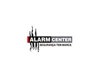 Campanha Alarm Center