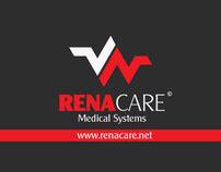Rena Brand Identity