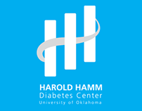 Harold Hamm Diabetes Center: Group Collaboration