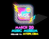MYX MUSIC AWARDS 2013