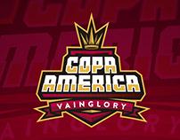 Copa América Vainglory 2018