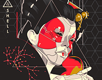 Ghost In The Shell: Geisha