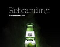 Preminger - Rebranding