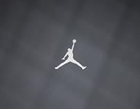 Air Jordan 32 Endtag