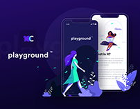 Playground by 10Clouds