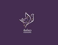 Hamama Branding