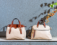 Women's Bags - Lifestyle SS'14.