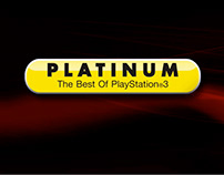 2010 Platium Promo - The best of PlayStation