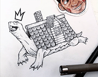 Fauna ilustrada