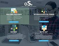 Design: OSE company