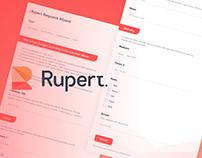 Rupert Form