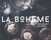 La Boheme - Brand Identity
