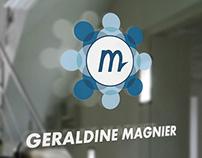 Géraldine Magnier