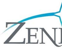 Branding- Zenith Hotel