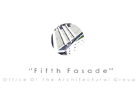 Office of architectural studio ''Fifth fasade''