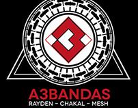 Logo A3bandas