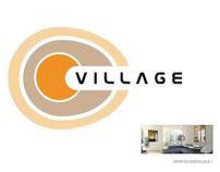 Segrate Village Logo Design