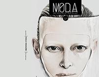 MOD.A magazine