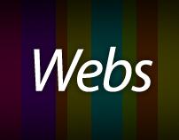 Some Webs