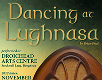 Dancing at Lughnasa Poster