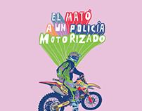 Julio Motorizado