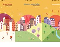 Gevalia Kaffe Kraft Foods