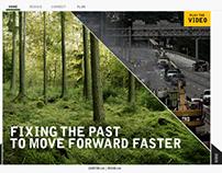 Nissan QUANTUM | Fixing the Past