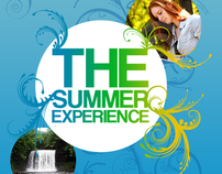 The Summer Experience Newsletter