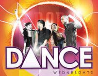 Dance Wednesdays