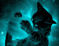 Jup's Cat (Redux)