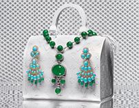 Vogue Gioiello: Iconic Bags