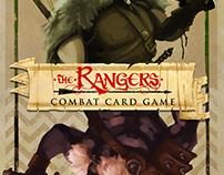 Combat Card Game