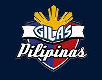 GILAS PILIPINAS 4.0
