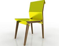 Chapada Chair