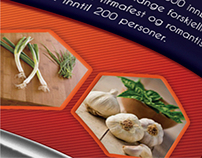 Elegant Brochure Design