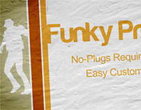 Funky Promo After Effects Template