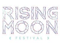 Rising Moon Electro & EDM festival