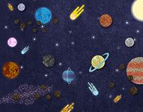 Comètes - Observatoire de Paris