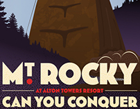 Mt Rocky